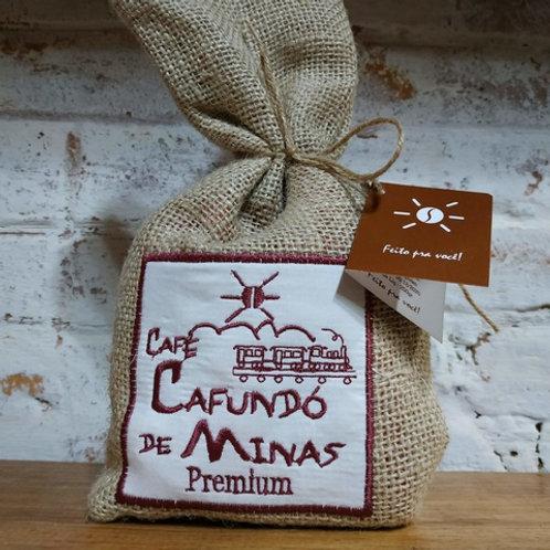Café Cafundó de Minas