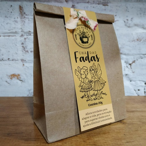 Chá da Fadas