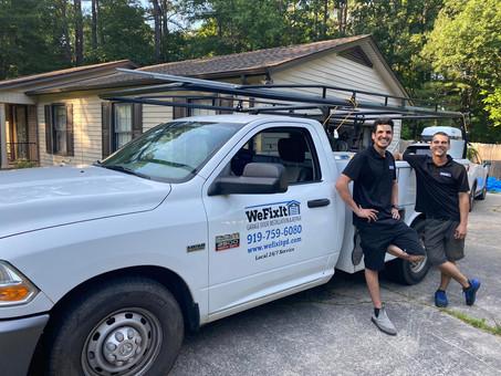 Why Choose Us for Your Garage Door Repair?