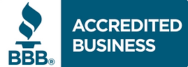 Better Beureau of Business Accredited