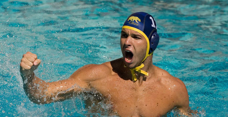 New Summer Water Polo Programs at Canada Games Center!