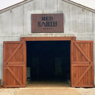 Red Earth Brewery