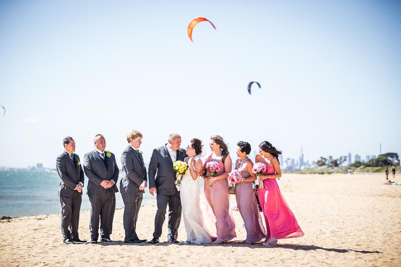 05 Melbourne Wedding Photographer Review