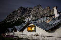 Rif.Ciareido, Lozzo di Cadore,Veneto