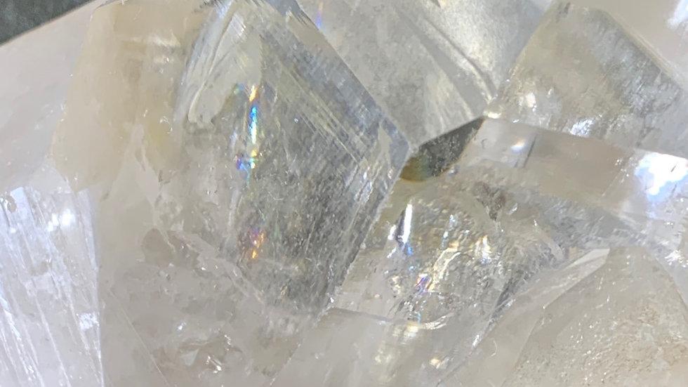 1754g Lemurian Quartz crystals