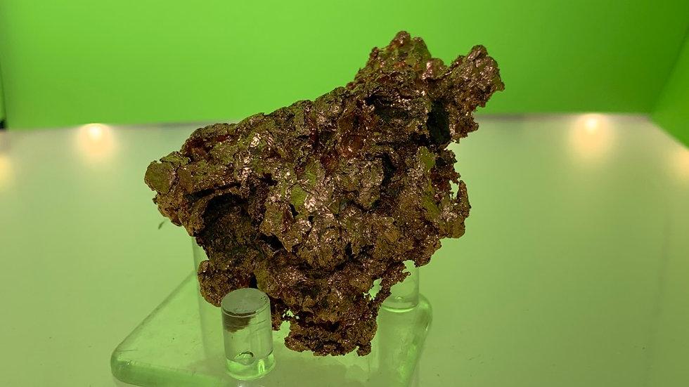 Copper specimen (rough)