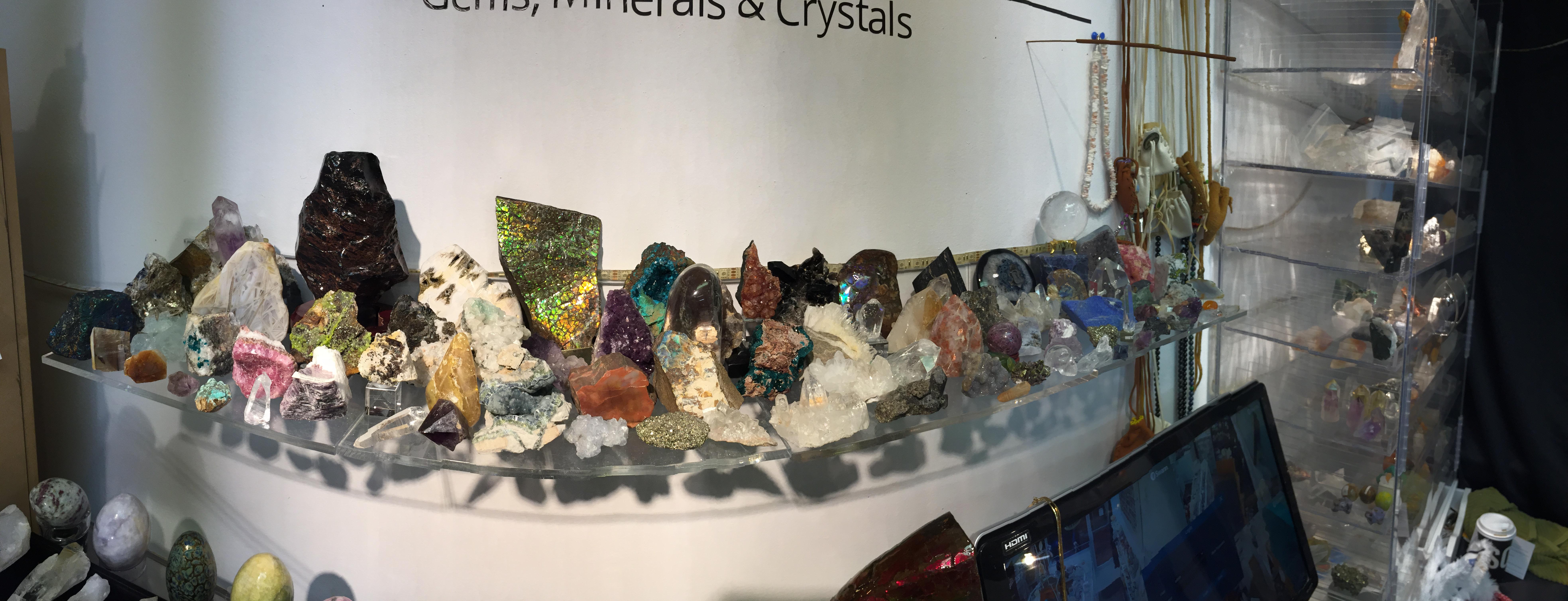 ammolite canadas gems