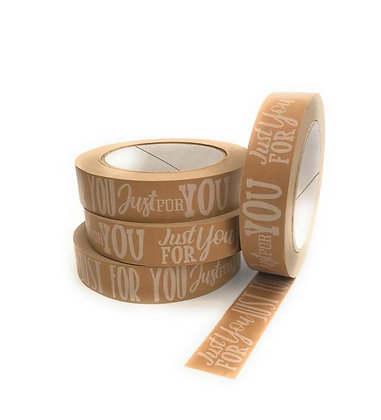 Printed Paper Tape - Just For You
