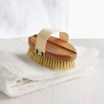 Body Brush (without handle)