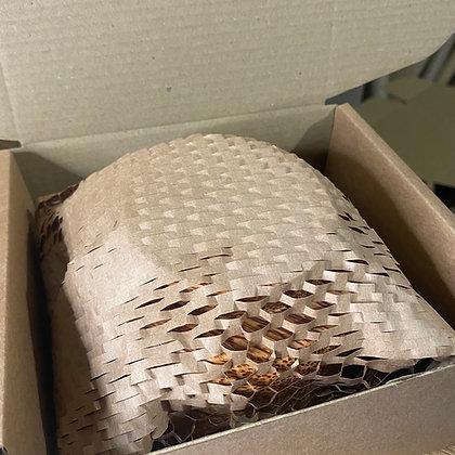 Paper Honey Comb Wrap