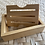 Thumbnail: Bamboo Soap Dish With Detachable Drainage Tray