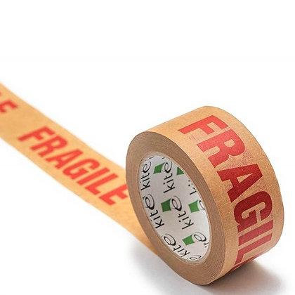 Fragile Paper Tape