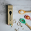 Thumbnail: Baby Bamboo Weaning Spoons - set of 3