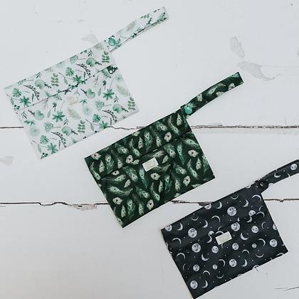 Sanitary Pad Reusable Bag