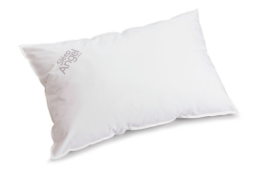 Soft Home Pillow - Microfibre Filling