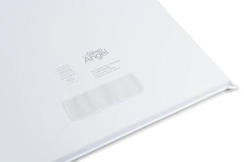 SleepAngel® Home Mattress Topper - Memory Foam