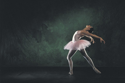 Dance - a backward poem-