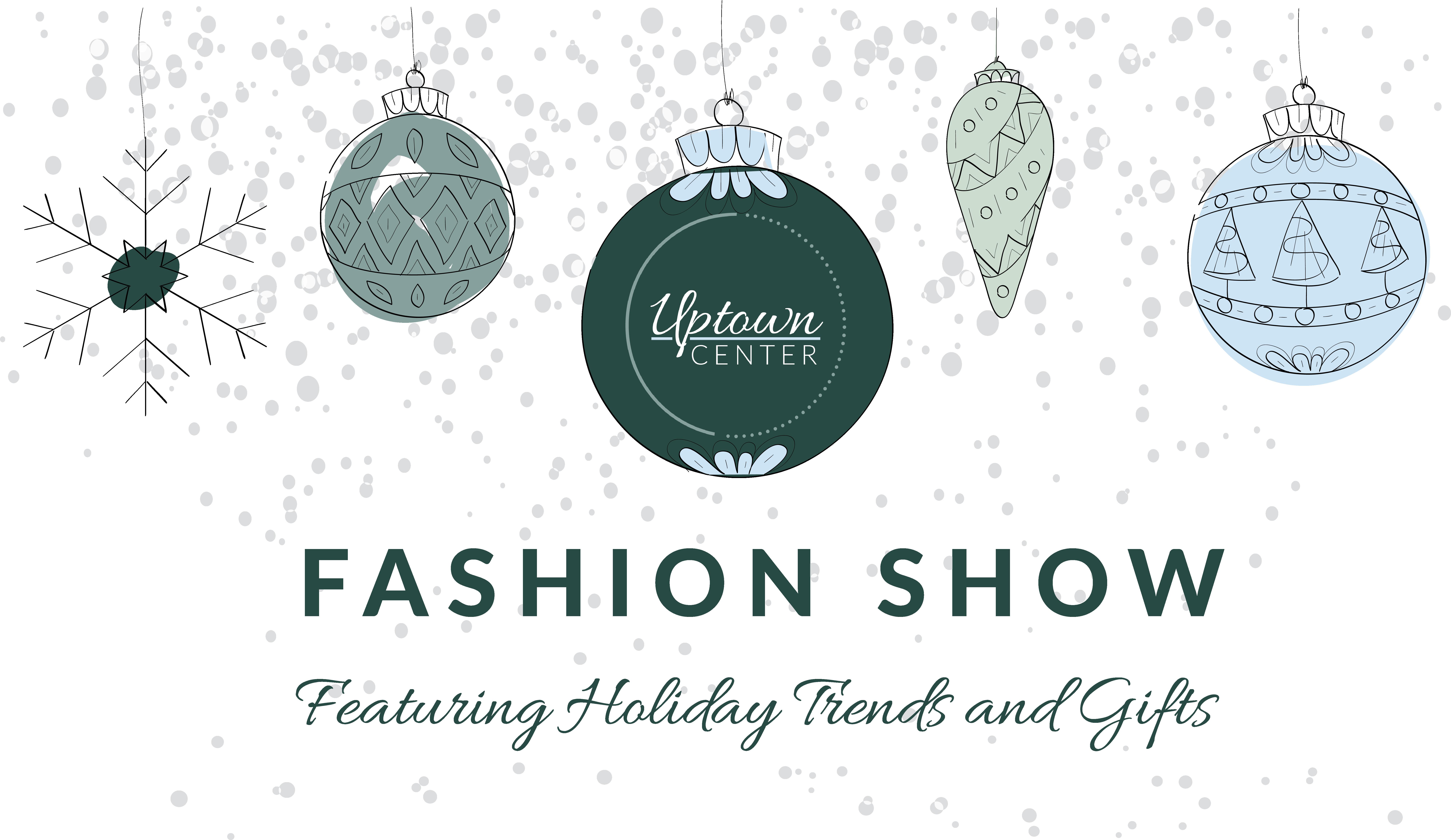 Uptown Center Fashion Show