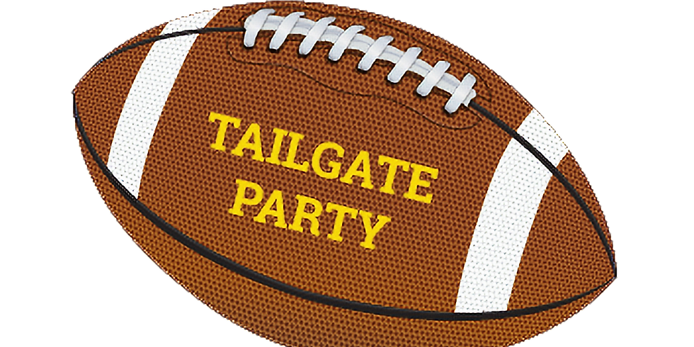 Uptown's Tailgate Party & Cornhole Tournament