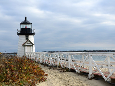 Kick Off the Fall Season on Nantucket with these Fun Activities