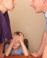 What children wish divorced parents knew