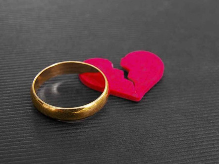 Can the grounds for divorce affect the outcome of a divorce settlement?