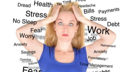 Top Tips for reducing stress during divorce and separation