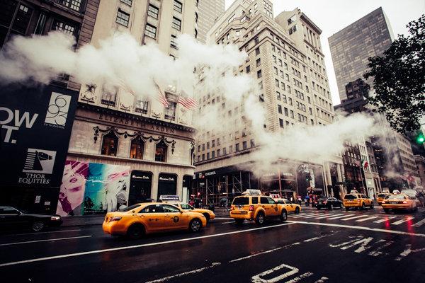 Quinta Smoke
