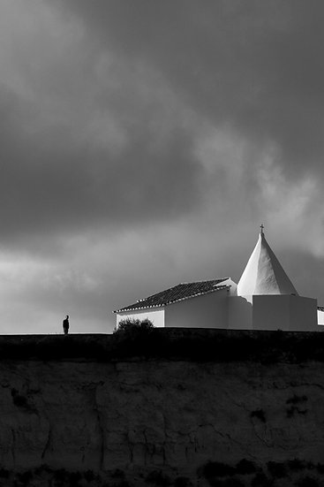 O homem e a igreja