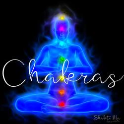 Limpieza y activación de Chakras