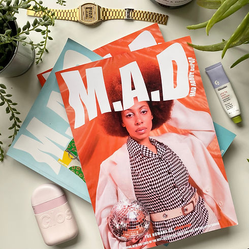 MAD ABOUT DEPOP ISSUE 2