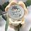 Thumbnail: Fleurs de cire pafumée pour bruleur