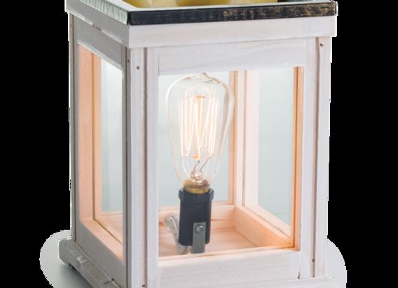 Diffuseur électrique avec bulbe Edison