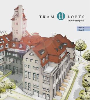 TRAMLOFTS Nürnberg