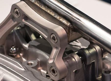 MIM 기술의 새로운 금속 3D 프린터