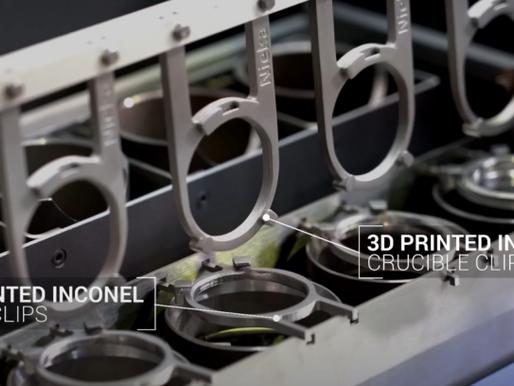 마크포지드 3D 프린터 고객사례_캐나다 Nieka