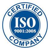 J&Tek ISO 9001:2008