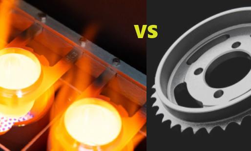 금속 3D 프린팅 : 인코넬 vs 스테인리스 합금