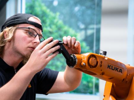 마크포지드 3D 프린터 고객사례_지멘스(Siemens)