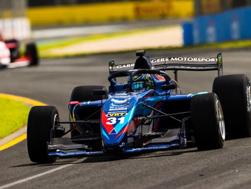 마크포지드 3D 프린터 고객사례_호주 Garry Rogers Motorsport