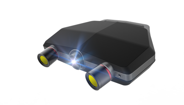 제이엔텍 (J&Tek) crossover 3D scanner