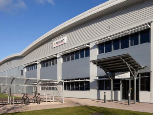 마크포지드 3D 프린터 고객사례_영국 Dunlop Systems
