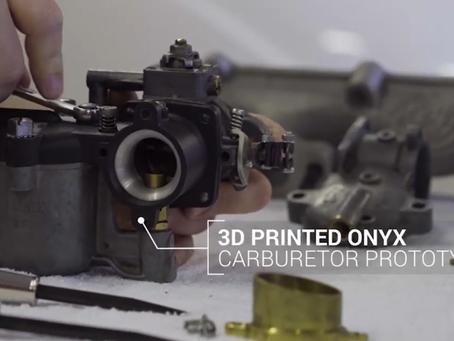 마크포지드 3D 프린터 고객사례_미국 RPG Industries