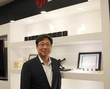 [인터뷰] 제이엔텍, 3D프린터를 통한 '고강도 부품의 경량화' 실현