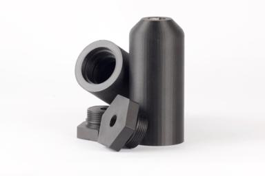 로켓모터 3D 프린팅