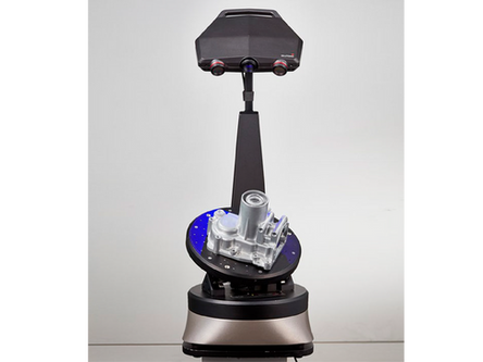 Solutionix C500 3D스캐너 카탈로그