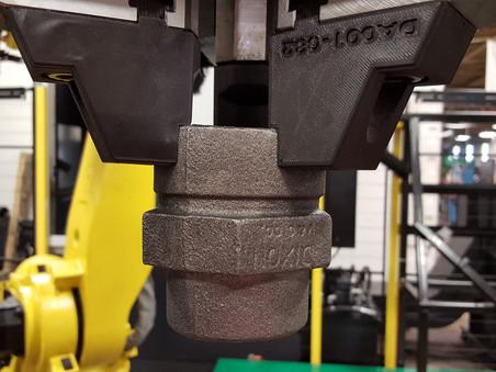 EOAT : 조립식 모듈형 그리퍼 제작