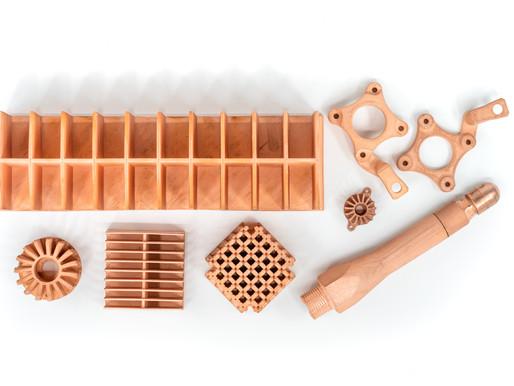 마크포지드 Pure Copper 출시