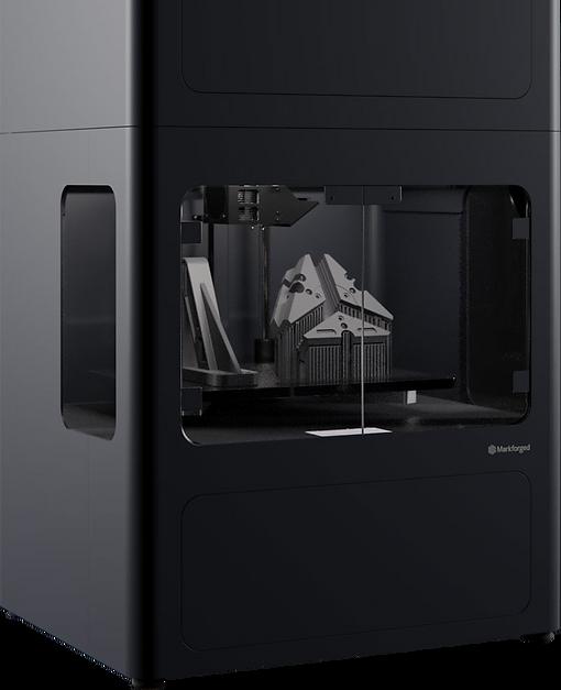 금속 3D 프린터 Metal X