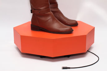 제이엔텍(J&Tek) 3D scanner for human and big object